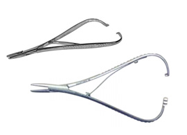 Suture and Sewing Equipment